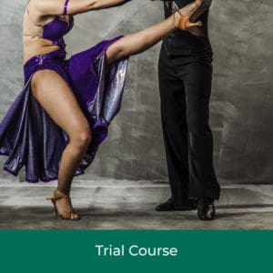 Trial Online Dance Course