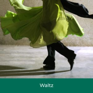 Online Beginners Waltz Dance Course