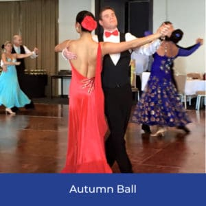 Autumn Ball Dance Event Sydney