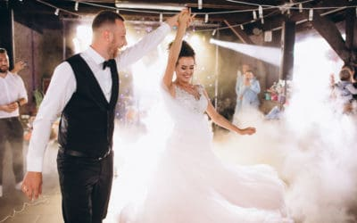 How much do wedding dance lessons cost?