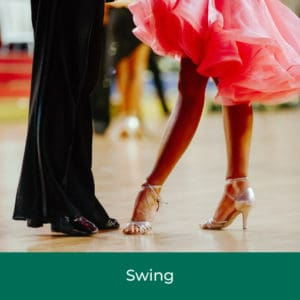 Beginners online swing course